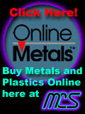 The New MCS Online Metals Service Center